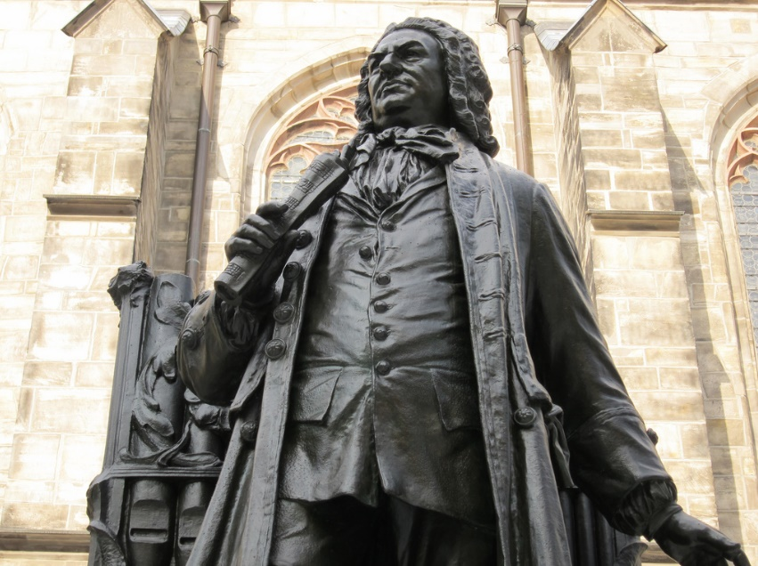 Interesting Facts About Bach
